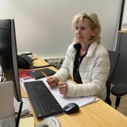 Beatrice Waidacher von Waidacher Gebäudetechnik