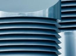 Lüftung Arosa - Waidacher Gebäudetechnik